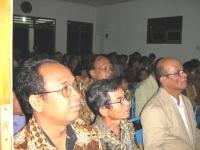 Seminar akhir zaman gereja-gereja di wonogiri