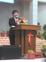 Pdt.Rolly Rorong.S.Th.
