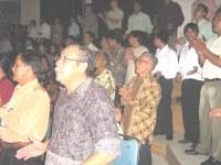 reuni II Manado