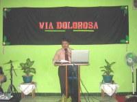 KKR di gereja pantekosta di indonesia