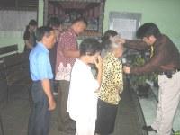 KKR di GPPS Kota Madium
