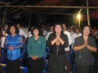 KKR di Tumpaan Manado.nampak.pdm.Lidya Katuuk.pdm Debby wungkana.Pdt Altje Manosama.ibu.Vemmy.M