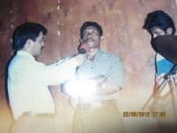 Pdt Rolly Rorong .KKR di Timur leste penuh urapan.seorang dilepaskan dari belenggu iblis selam 5 tahun tdk bisa tiudur.1995
