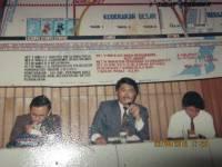 Pdt Rolly Rorong.Pdt Hardi Marentek.pdt Berty Kellah seminar di jl Panglima sudirman 1994