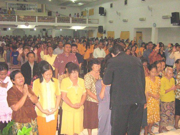 pelayanan di kota Madiun